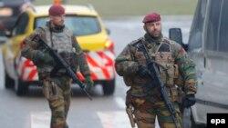 Terrora məruz qalmış Brüssel aeroportu bu gün açılır