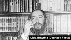 Борис Рохлин, 1981 год