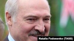 Александр Лукашенко аз соли 1994 президенти Белорус аст