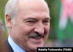 "Belarusian President Alyaksandr Lukashenka has dismissed the coronavirus pandemic as a ""psychosis,"" even as his country has more than 36,000 officially registered cases of infection and 200 deaths."