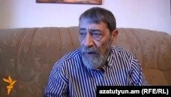 Рубен Овсепян беседует с Радио Азатутюн, сентябрь 2011 г.