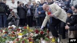 Польша скорбит по погибшим в авиакатастрофе