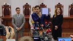 Саакашвілі звинуватив владу у цькуванні судді, яка відмовила у його арешті