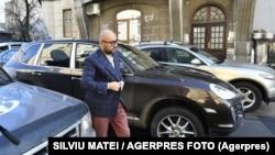 Radu Budeanu a fost condamnat de Tribunalul București la 2 ani închisoare cu suspendare