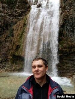 Евгений Витишко в Туапсинском районе, январь 2016 года