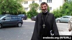 Сьвятар Мікалай Гайдук