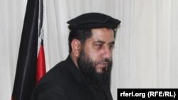 د مشرانو جرګې رئیس فضلالهادي مسلمیار