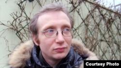 Андрэй Расінскі