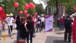 أخبار مصوّرة 5/05/2014: من المعارك والقصف في الرمادي الى احتجاج على اتحاد جمركي مع روسيا في قيرغيزستان