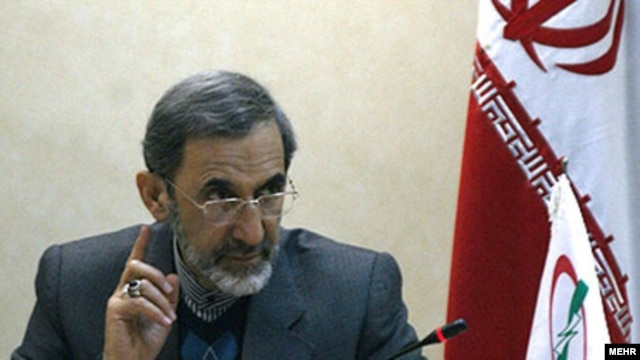 Ali Akbar Velayati, an adviser to Supreme Leader Ayatollah Ali Khamenei, as said the Syrian regime played a 'key role in the region for promoting firm policies of resistance.'