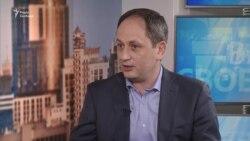 Міністр Черниш про Крим, Донбас і міжнародний досвід реінтеграції територій
