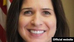 Заменичката на постојаниот претставник на САД во ОБСЕ и заменик шефица на мисијата на САД во Постојаниот совет на ОБСЕ во Виена, Кејт Брнс