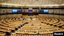 کمیسیون اتحادیه اروپا