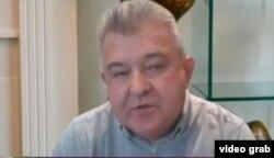 Каримҷон Аҳмедов, муовини пешини вазири иқтисоди Тоҷикистон