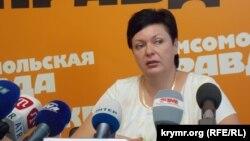Наталія Гончарова