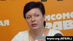 Наталя Гончарова