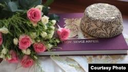 Книга «Toy. Sevgi arfesi» («Свадьба. Преддверие любви», «Wedding. The origination of love»)