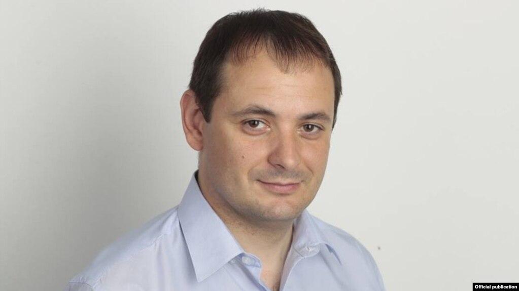 Руслан Марцінків: «У нас не так багато грошей, аби будувати нові школи»