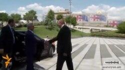Փորձագետ․ Սաակաշվիլիի նախագահությունից հետո Վրաստանը փոխվում է