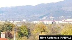 სოფელი ნიქოზი