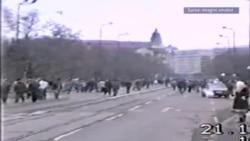 Timișoara/21 decembrie 1989: Nu suntem huligani!