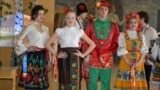 Dansatori, la Festivalul Etniilor