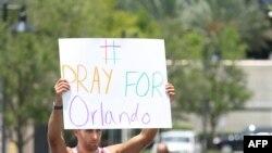 Masakra në Orlando