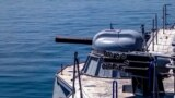 Чи захистить «Вовча зграя» кордони України у морі? (відео)