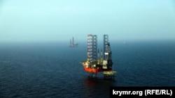«Чорноморнафтогаз»: росіяни не вкладають в родовища, в обладнання – все працює на виснаження