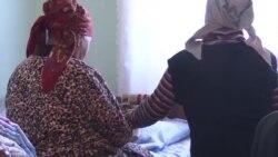 В Кыргызстане жертвы домашнего насилия не могут получить защиту