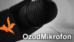 """OzodMikrofon: """"Асли касби ветврач бўлган ҳоким ўринбосари аҳолини бир ҳафта ичида уйларини бузиб, кўчишга мажбурлаяпти"""""""