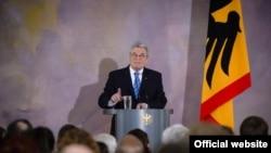 Joachim Gauck (Foto: Presse - und Informationsamt der Bundesregierung)