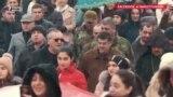 İlham Əliyev daha Qarabağ problemi yoxdur deyir, Qarabağda şənlik keçirilir - regionda nə baş verir?