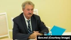 Министр иностранных дел и по европейским вопросам Люксембурга Жан Аселборн (архив)