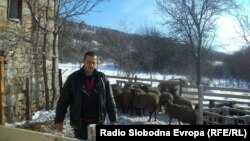 Reportaža: Ovčari u Drvaru