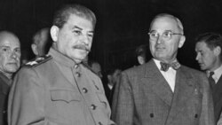 قسمت بیست و هفتم برنامه «فرقه» از کیوان حسینی - «اولتیماتوم» گمشده ترومن به استالین و نقش آمریکا
