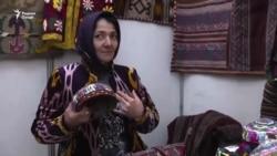 Тоҷирони Узбакистон: Тарафдори омадурафти бештар ҳастем