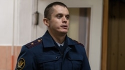 Russian Prison Boss Suspended After Video Of Abuse Emerges