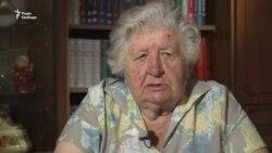 Бранка концтабору: «Освенцим» – це все: прощавай, життя