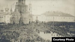 Революция. Казань. 1917 год (Фото: татаровед.рф)
