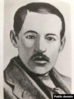 Андрей Эшкинин был заместителем руководителя Марийского отдела Наркомнаца