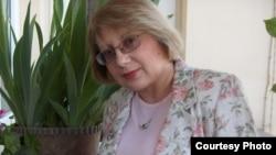 Lejla Junus, aktivistje e të Drejtave të Njeriut në Azerbejxhan.