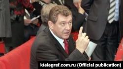 Андрей Каракулькин