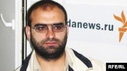 Рафик Нагметов, брат убитого. Семья дагестанского активиста долгие годы добивалась справедливости