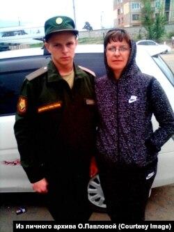 Алексей и Ольга Павловы