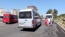 Бишкекте жол кире кымбаттайбы?