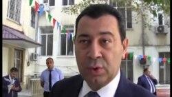 Səməd Seyidov: «Görsünlər ki, bu regionda nələr baş verir?»