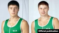 Андрэй Багдановіч і Аляксандар Багдановіч