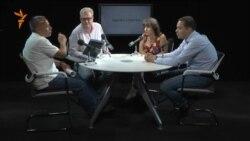 """""""Теория заговора"""" - против Алексея Навального."""