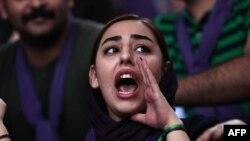 کارزار انتخابات ریاستجمهوری در ایران